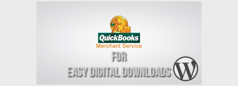 QuickBooks Intuit Gateway for Easy Digital Downloads