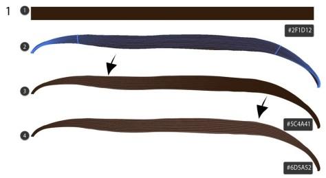 draw vanilla with mesh