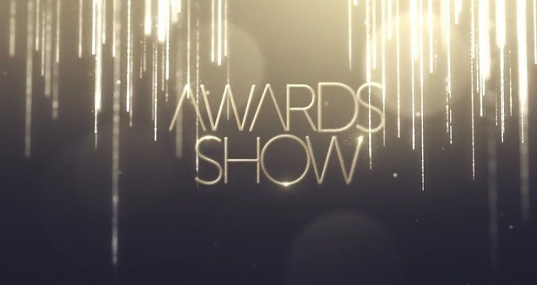 Awards Show Screenshot