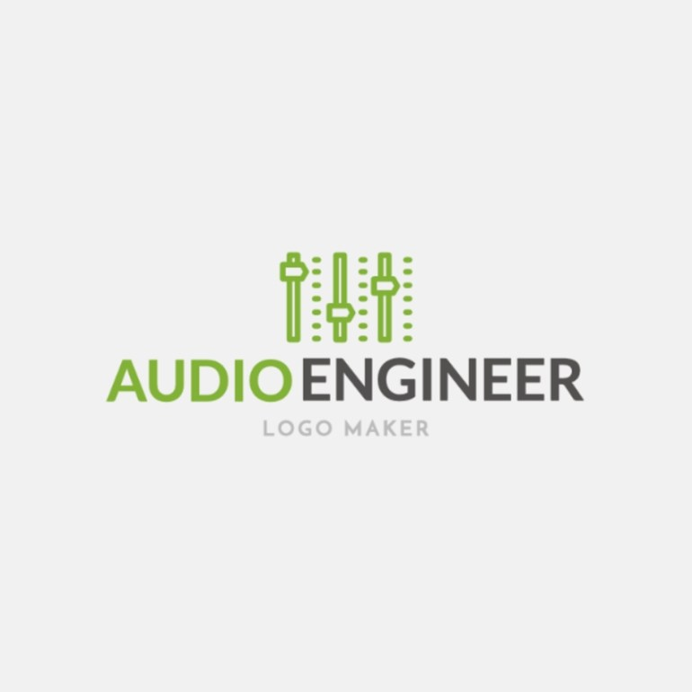 Band Logo Maker for Engineers