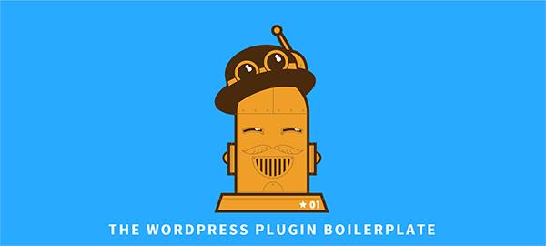 WordPress Plugin Boilerplate