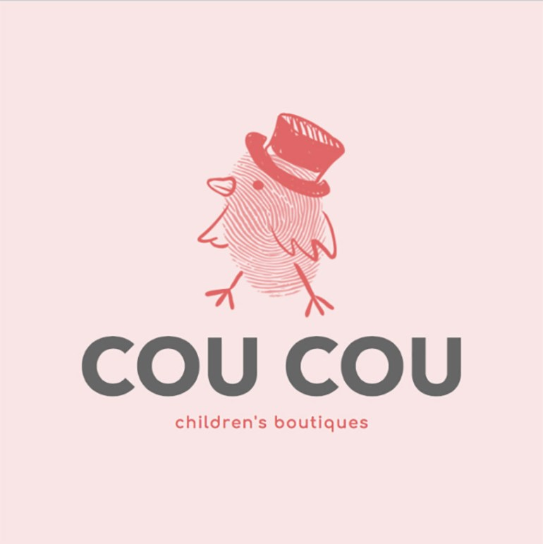 Logo Maker for Childrens Boutiques
