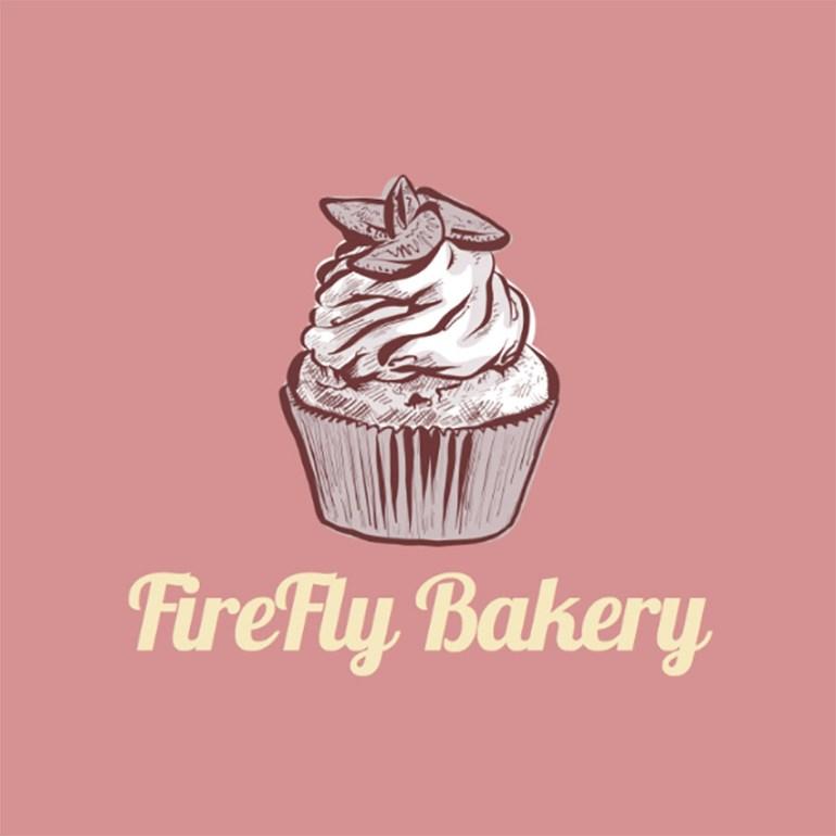 Logo Maker for Classic Bakery Designs