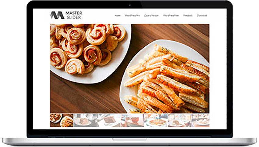 RoyalSlider - WordPress slider plugin
