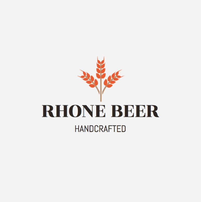 Handcrafted Beer Logo Maker