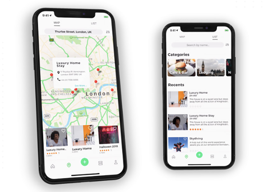 9 Best React Native App Templates Of 2020