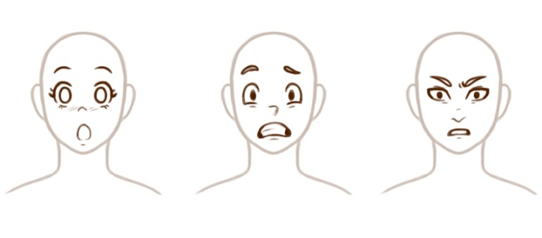 Example expressions