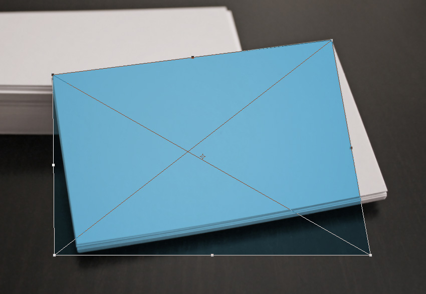 How to design elegant business card mockups using smart objects in what youll be creating in this tutorial well create an editable business card mockup using very simple photography and photoshop techniques reheart Images