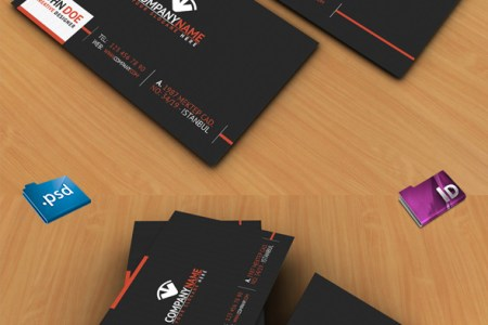 15 Premium Business Card Templates  In Photoshop  Illustrator     INDD and PSD Format Business Cards
