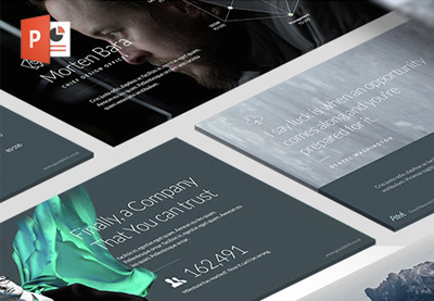 25 Best Pitch Deck Templates For Business Plan PowerPoint