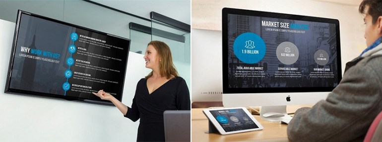Professional PowerPoint Workflow - From Design to Presentation