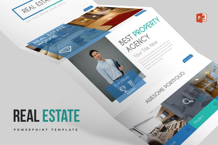 25 Best Real Estate Powerpoint Ppt Templates For Marketing