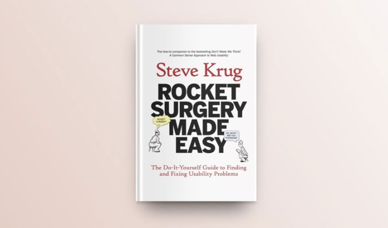 Steve Krugs book Rocket Surgery Made Easy will guide you through the process of running open usability sessions