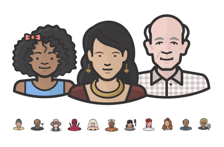Diversity Vol 3