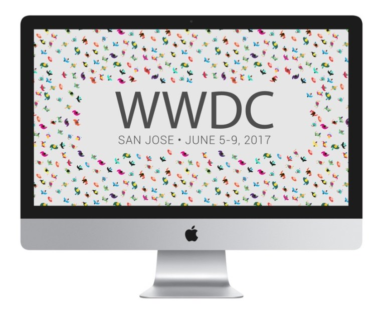 Watch the Apple special event on a Mac using the Safari web browser