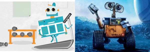 New Relic Synthetics and Wall-E