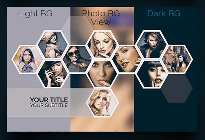 35 best photoshop collage templates
