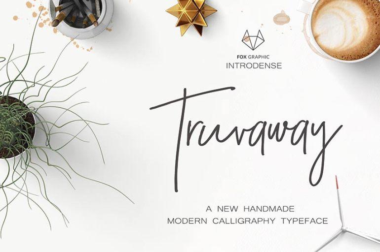 Truvaway Script