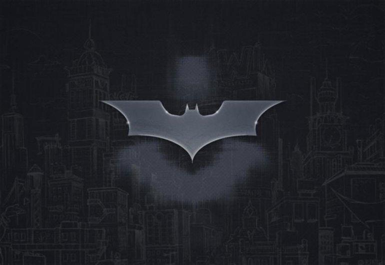 Create the Batman Dark Knight Logo in Adobe Illustrator