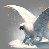 Sculpt Your Idea How to Quickly Paint a Snow Griffin in Adobe Photoshop