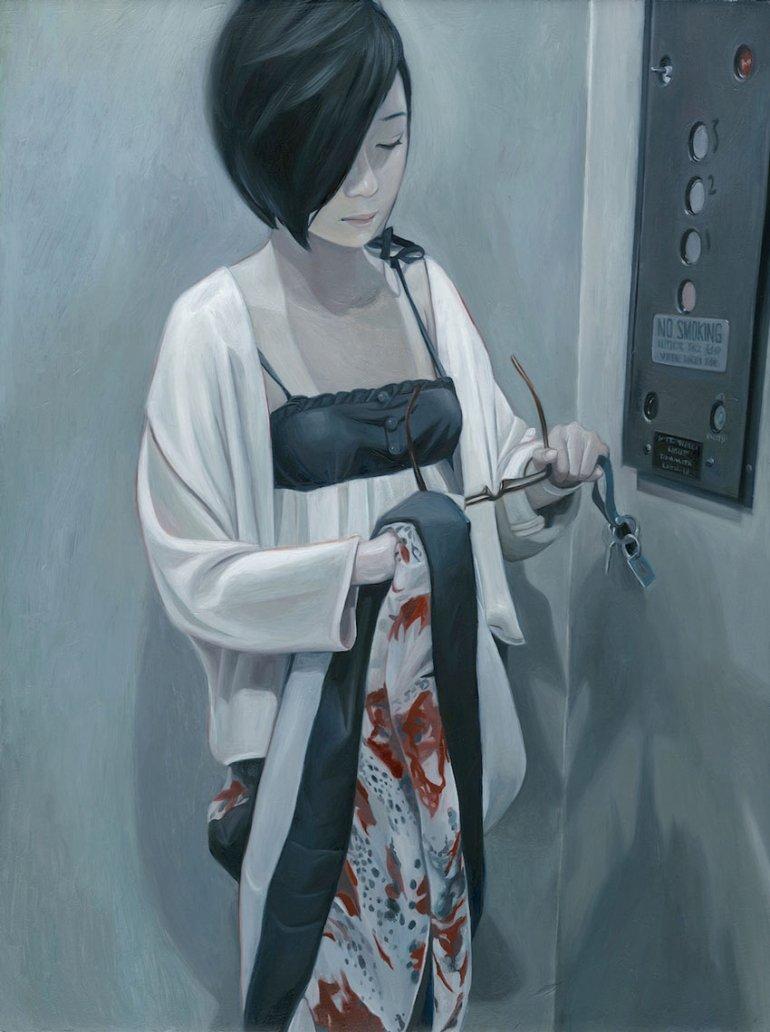 Fate by Joanne Nam