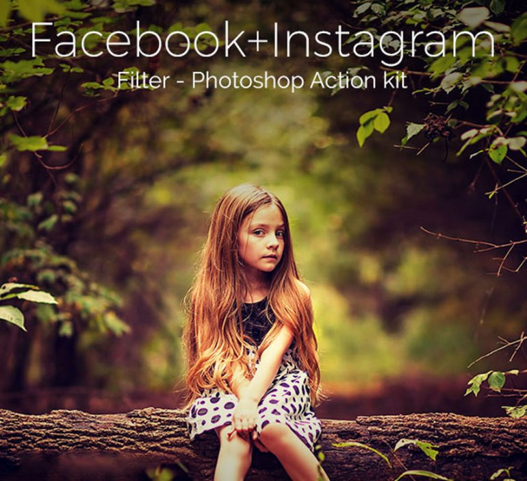 FacebookInstagram Filter