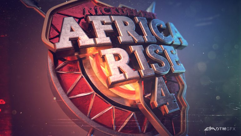 Africa Rise