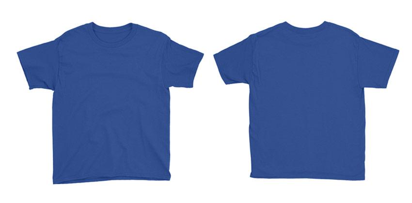 Download Mockup Baju Anak Polos Yellowimages