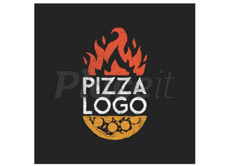 Pizza Restaurant Logo Maker