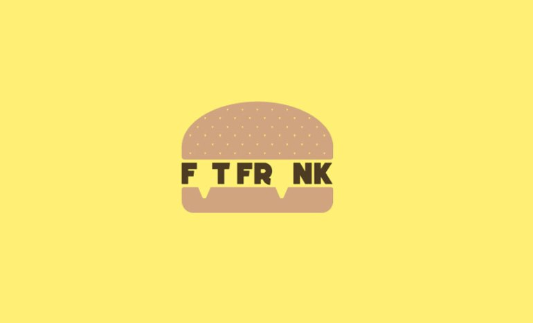 FatFrank Typeface