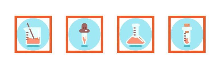 How to Create a Set of Science Icons in Affinity Designer