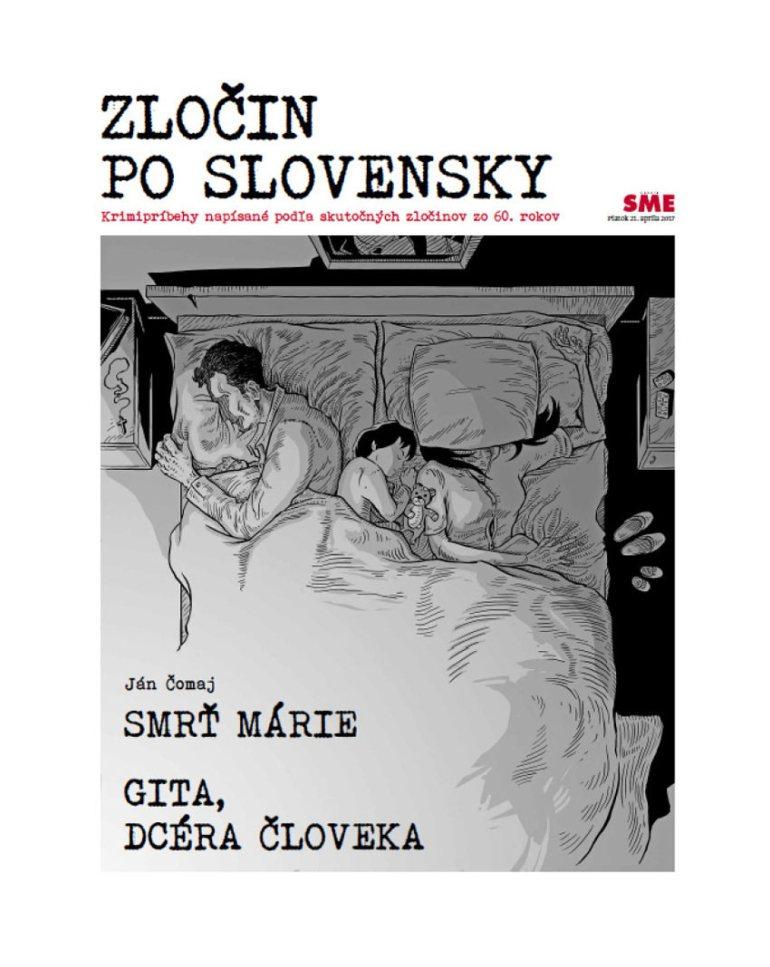 Slovak Crimes - Editorial