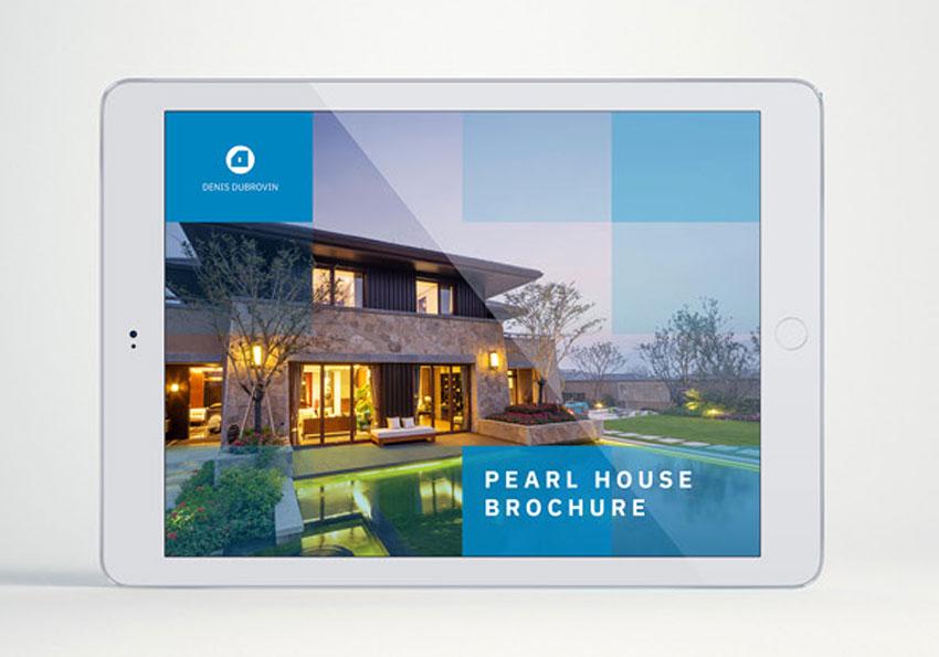 Real Estate Ebook Template