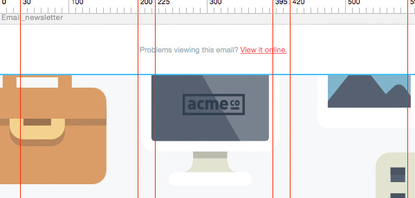 Adding a logotype