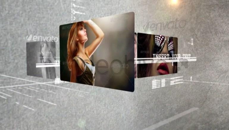 Multi Logo Intro v2