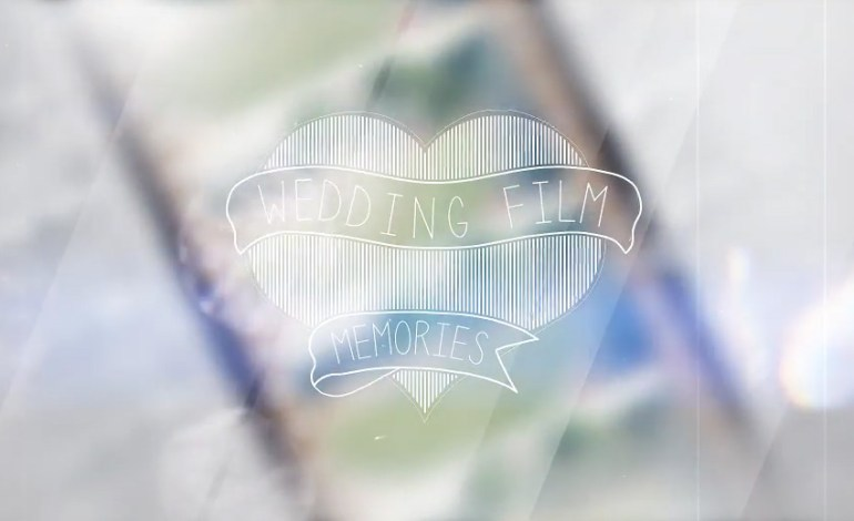 Wedding Film Memories