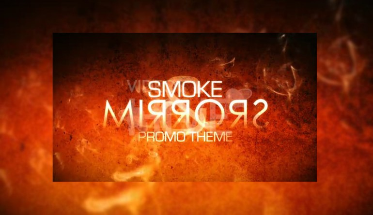 Smoke  Mirrors Trailer