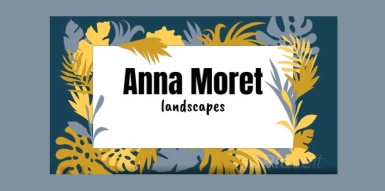 Text Animation Maker Moving Plants