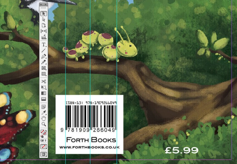 Ruan Barcode ISBN and Price