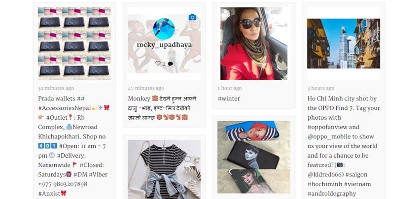 AccessPress Instagram Feed Pro WordPress Social Media Plugin