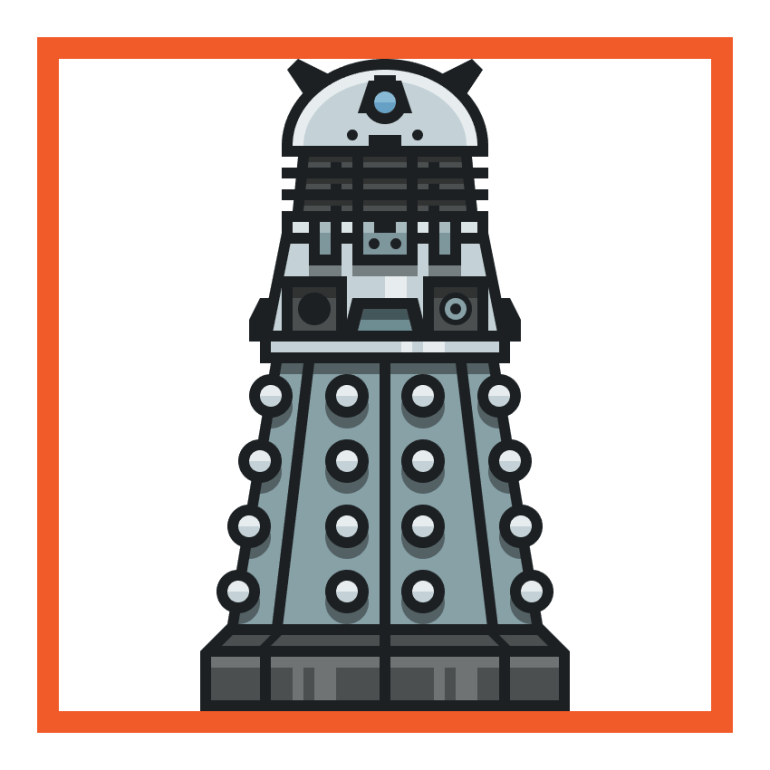 dalek icon finished