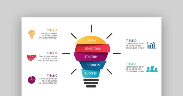 Infographics Best PowerPoint Presentations Bundle