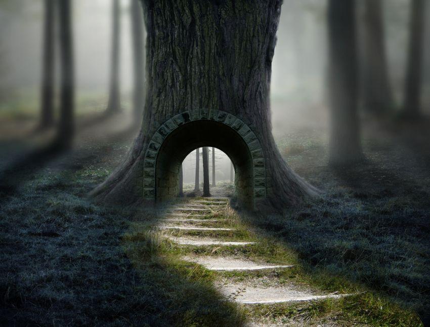 pathway masking