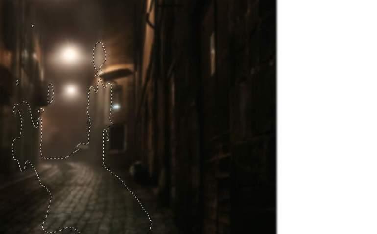 street curves 1 masking