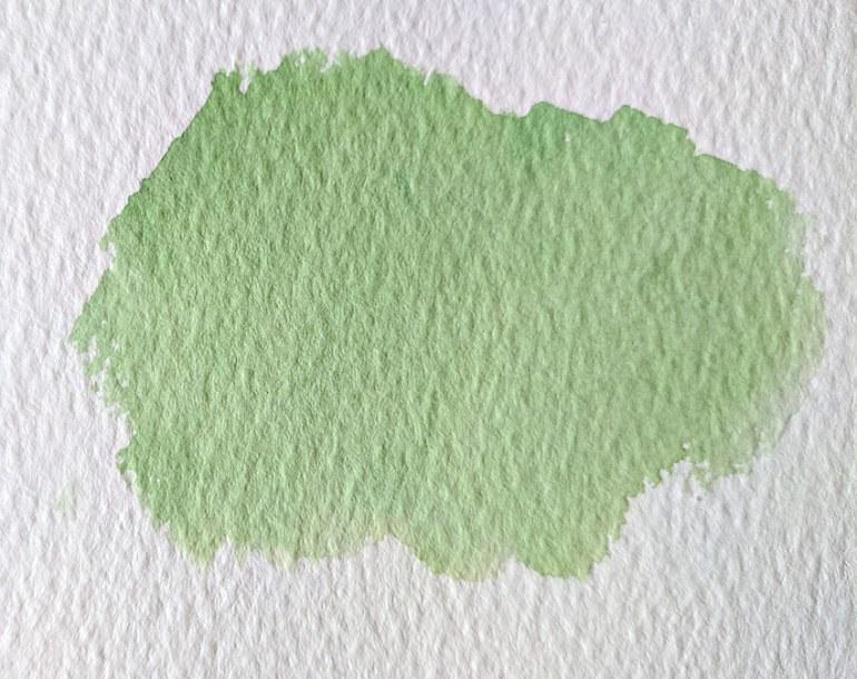 Paint without salt