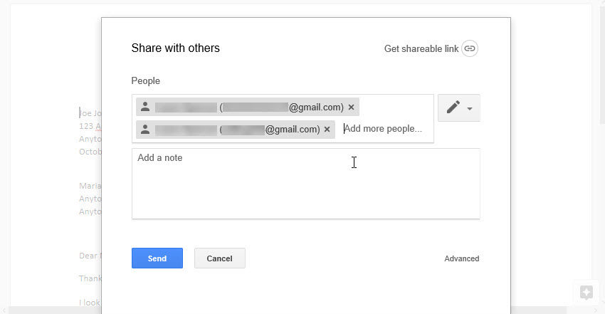 How To Share Documents In Google Docs Everything You Need