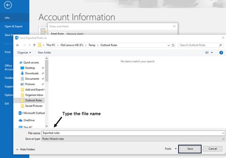 File Explorer window