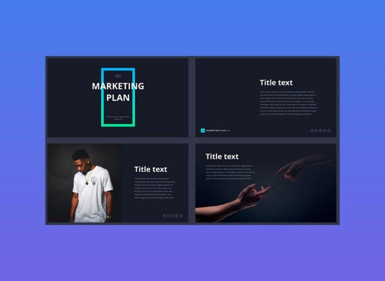 Marketing Plan 20