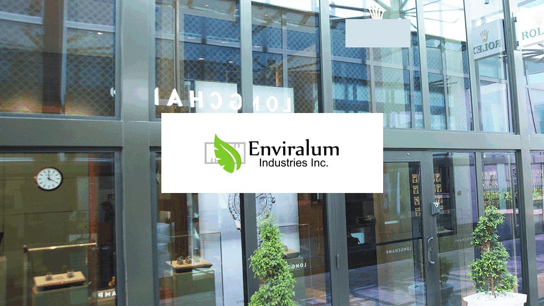 Enviralum