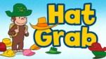 Curious George . Hat Grab | PBS KIDS